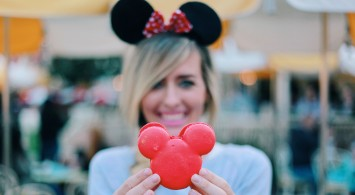 My Favorite Foods at Disneyland